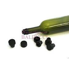 Novità N°5 Tappo Versatore Salvagoccia per bottiglie bordolesi mescita d.18,5 mm