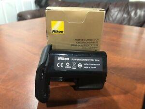 Nikon ep-6