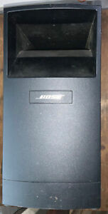 Bose Acoustimass 6 Series III Bass Module. Parts Or Repair Only Not Working.