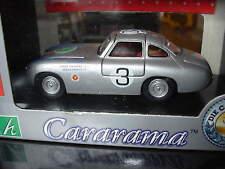 1/43 MERCEDES 300 SL 300SL COUPE N°3 1953 CARARAMA HONGWELL NEUVE boîte origine