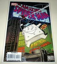 The AMAZING SPIDER-MAN # 594 Marvel Comic   July 2009  VFN