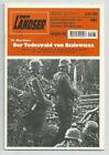 Der Landser - Nr. 1961 - W. Borcher - DER TODESWALD VON BIALOWIEZA