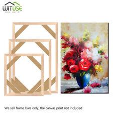 Canvas Wood Bar Frame Stretcher Strip 20 25 30 35 40 45 50 55 60 Centimeters 12