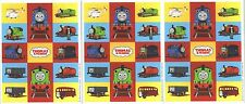 3 Sheets THOMAS the TANK ENGINE Scrapbook Stickers!