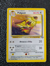 Pidgeot Jungle 8/64 Holo Nice