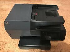 HP Officejet Pro 6830 Tintenstrahldrucker Multifunktionsgerät