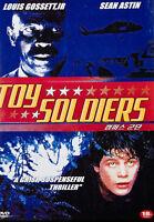 Toy Soldiers (1991) Sean Astin, Wil Wheaton DVD *NEW