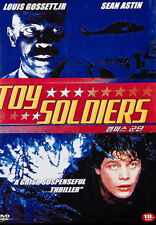 Toy Soldiers (1991) Sean Astin, Wil Wheaton DVD *NEW