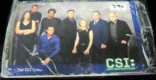 2004 Strictly Ink CSI Las Vegas Series 2 Promo Card Set (10) Nm/Mt