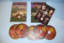 Vampire Diaries: The Complete First Season (DVD, 2010, 5-Disc Set)