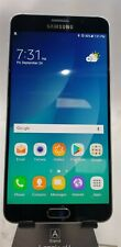 Samsung Galaxy Note 5 32GB Black SM-N920R6 Unknown Carrier Android Phone DV3225