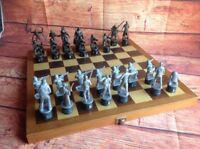 STAR WARS CHESS PIECES replacement Or Spares