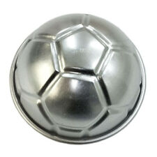 Soccer Ball Singles Mini Cake Treat Mold Pan
