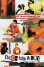 DRESS LIKE A BOY  LARGE SOFTCOVER BOOK * BY:  QUENTIN LEE