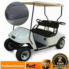 New listing For EZGO TXT 1996-2013 Front Golf Cart Seat Cover Replacement Full Set USA
