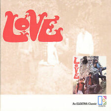 Love Rock Limited Edition Music CDs & DVDs
