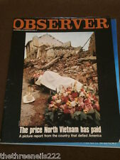 OBSERVER - THE PRICE NORTH VIETNAM HAS PAID - DEC 17 1972