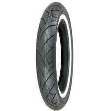 Shinko Whitewall SR777 Tyre 90/90-21 (MH90-21) HONDA FURY HARLEY DYNA WIDE GLIDE