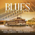 CD Blues Essentials Vol.1 d'Artistes divers 2CDs