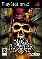 Pirates: Legend of the Black Buccaneer (Playstation 2) PS2