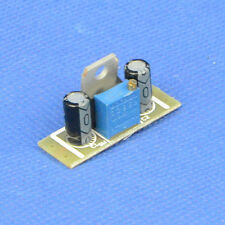 DC to DC 4.5-63V step down to 12 24 48V  BUCK power converter module out 3-60V