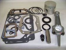 Engine overhaul kit fits Kohler K301 12 HP w/ free tune up