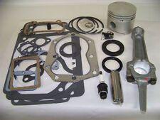Engine overhaul kit fits Kohler K301 12 HP w/ free tune up