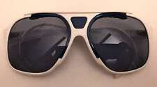Vintage 80s BJORN BORG Masters Pro Tennis Aviator Bolle Sunglasses NOS DEADSTOCK