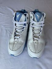 Nike Jordan Melo M3 Jumpman Size 12 Limited Release White /University Blue