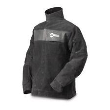 Miller Split Leather Welding Jacket Large (273214)