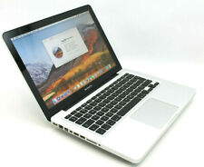 "Apple MacBook A1278 13.3"" Laptop - MB467B/A 4GB 2.53Ghz 250GB DVD superdrive"