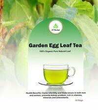 Garden Egg Leaf Tea 30 Bags