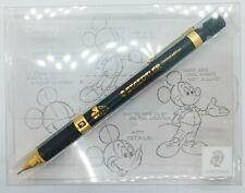STAEDTLER Disney mechanical pencil 0.5mm Mickey black 925 35