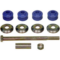 Suspension Stabilizer Bar Link Kit-4 Door, Sedan Front,Rear Moog K90308