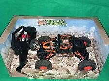 RC ferngesteuert WL Toys 18248-B Rock Crawler Auto 4WD Akku 2,4 GHz Fahrzeug