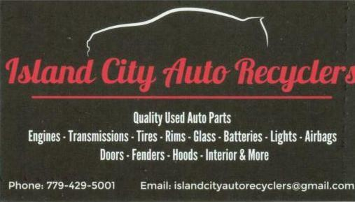Island City Auto Recyclers Inc