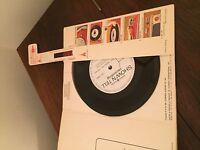 Show'N Tell Picturesound Program Six Different 33 1/3 RPM Dinosaurs