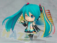 Nendoroid Hatsune Miku 10th Anniversary Ver. Action Figure Collection Toy