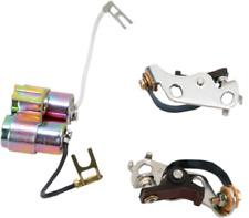 Vintage Suzuki Ignition Tune Up Kit Points & Condenser GS550 77-79, GS750 77