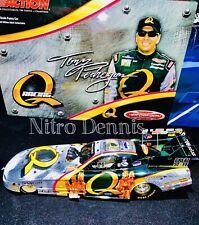 NHRA TONY PEDREGON 1:24 Diecast NITRO Funny Car Q Vintage Drag Racing TOP FUEL