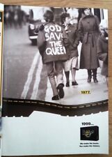 DR MARTEN'S  'BOOTS' magazine ADVERT/Poster/Clipping 11x8 inches Punk