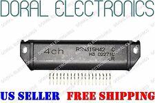 RSN315H42 RSN315H42C Original New Panasonic Audio Power Module IC & heatsinkcomp