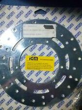 Disco de Freno Delantero  MAYSE , Front Disc Brake for DERBI SENDA R 2000