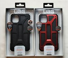 """UAG - Urban Armor Gear Leather Monarch cases for the iPhone 11 - 6.1"""" Brand New"""