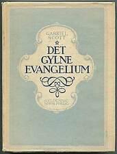 Gabriel SCOTT / Det Gylne Evangelium Legende 1943