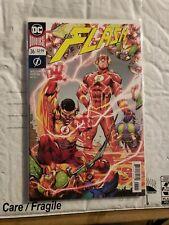 The Flash #36  DC NM Comics Book