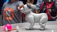 Aibo SONY Pet Robot ERS-1000 Toys US VERSION PRE ORDER