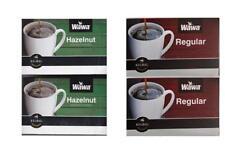 Wawa Single Cup Coffee K-Cups - 24 Count (Hazelnut) & 24 count (Original)