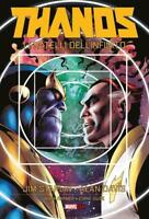 Thanos - I Fratelli dell'Infinito - Marvel OGN - Panini Comics - ITA NUOVO #NSF3