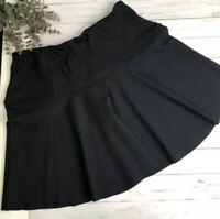 Womens NWT $60 TAVIK Rian Cover-Up Shorts Striped Blue Haze Size X-Small XS